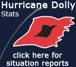 Hurricane Dolly Stats
